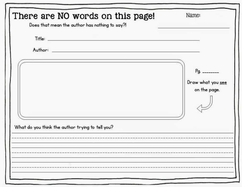 Making Teacher Worksheets : Making inferences lessons and some freebies susan jones