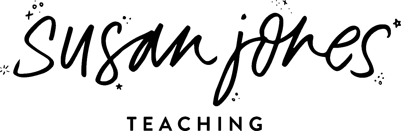 Susan Jones Logo