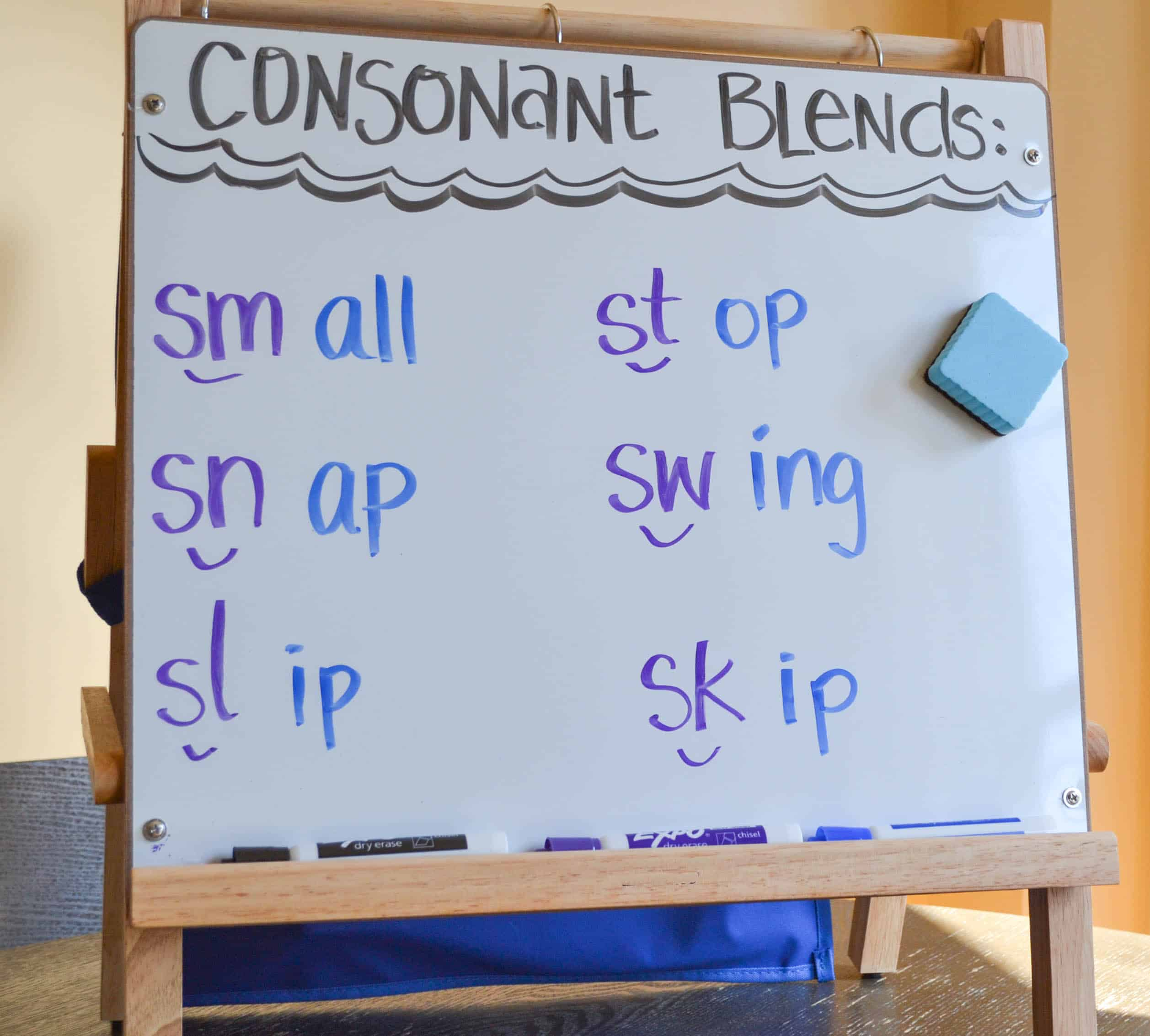 A Week Of Phonics Instruction Plus A Freebie Susan Jones